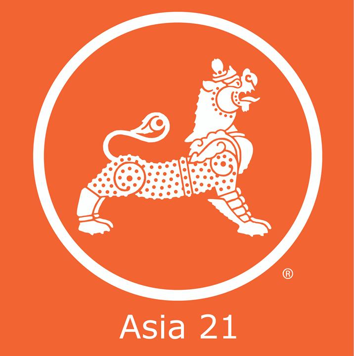 Asia 21