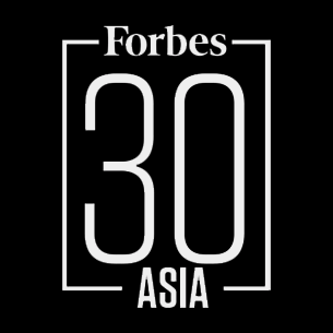 Forbes 30 Asia