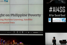 Mapping Poverty in the Philippines Using AI