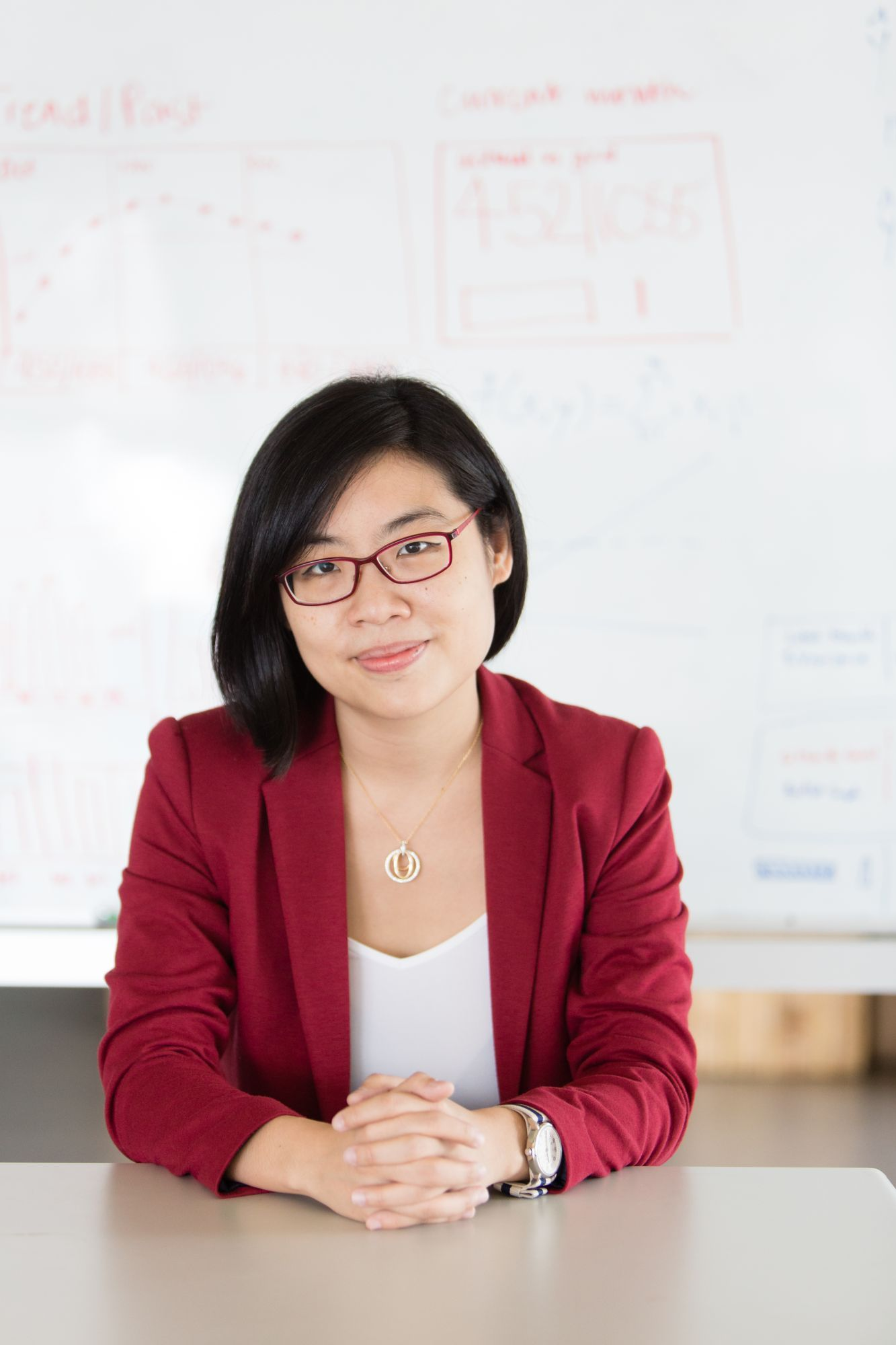 Stephanie Sy: Why Data Science Has the Potential to Reshape Society